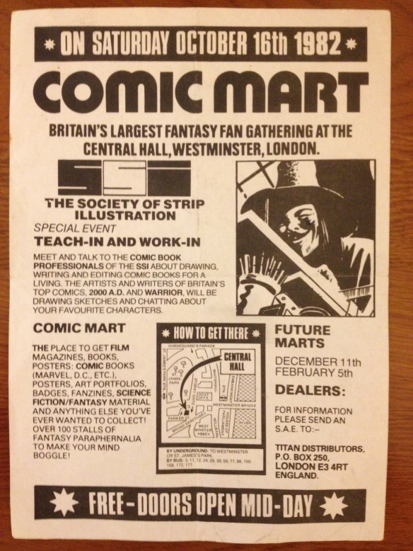 westminstercomicmart